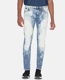 Armani Exchange Men's Skinny-Fit Jeans