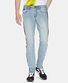 A|X Armani Exchange Men's Skinny-Fit Jeans