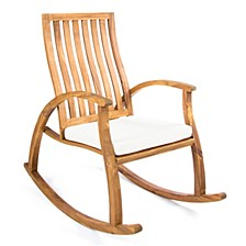 Cayo Outdoor Rocking Chair