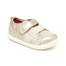 Stride Rite Toddler Girls SRTech Riley Closed Toe Sneaker