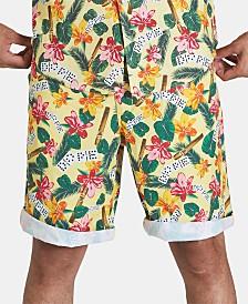 DOPE Men's Havana Floral Shorts