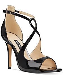 Giaa Evening Sandals