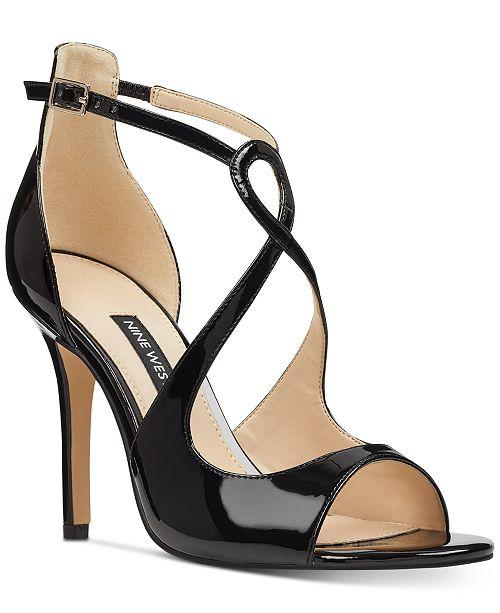 Nine West Giaa Evening Sandals