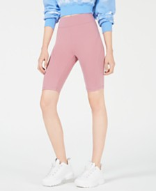 Free People Movement Biker Baby Athletic Shorts