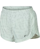 bc5998393b4 Nike Plus Size Tie-Dyed Tempo Running Shorts