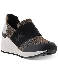 Michael Kors Little & Big Girls Neo Felix Sneakers