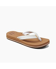 Cushion Breeze Flip-Flops