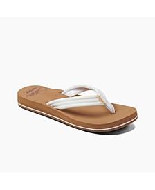 Cushion Breeze Flip-Flops