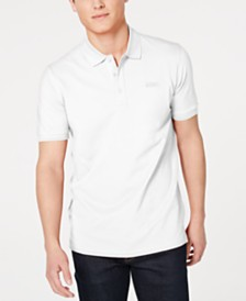 HUGO Hugo Boss Men's Relaxed Fit Polo