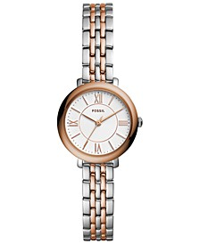 Women's Stainless Steel Bracelet Watch 26mm