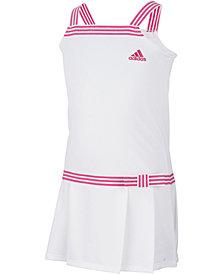 adidas Baby Girls Drop Waist Tennis Dress