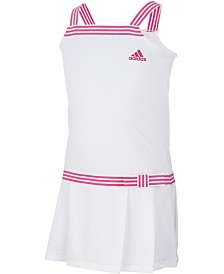 adidas Baby Girls Drop Waist Tennis Dress