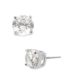 Kenneth Cole New York Small Crystal Stud Earring