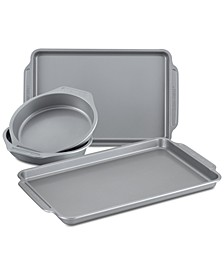 Nonstick 4-Pc. Bakeware Set
