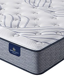 "Serta Perfect Sleeper Kleinmon II 11"" Firm Mattress - California King"
