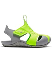 0b246dc71a18 Nike Toddler Boys  Sunray Protect 2 Sandals from Finish Line