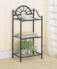 Holly 3-Shelf Telephone Stand