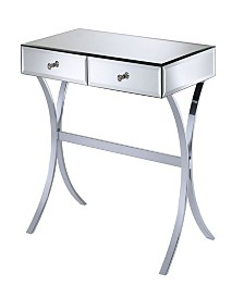 Niles 2-Drawer Console Table