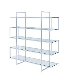 Summit 5-Shelf Bookcase