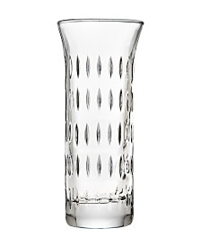 Godinger Luxe Raindrops Vase