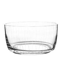 "Qualia Glass Breeze 9"" Bowl"