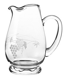 Orchard Pitcher