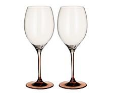 Manufacture Bordeaux Goblet, Set of 2