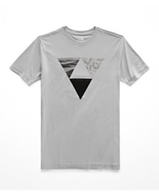 The North Face Men's Good Ole Geode Heather Graphic T-Shirt
