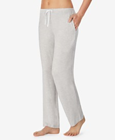 DKNY Knit Pajama Pants
