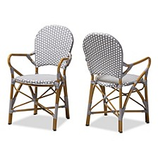 Seva Dining Chairs, Set of 2