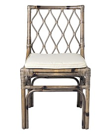 East At Main's Amery Rattan Dining Chair
