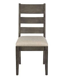 East At Main's Lidia Dining Chair Set of 2