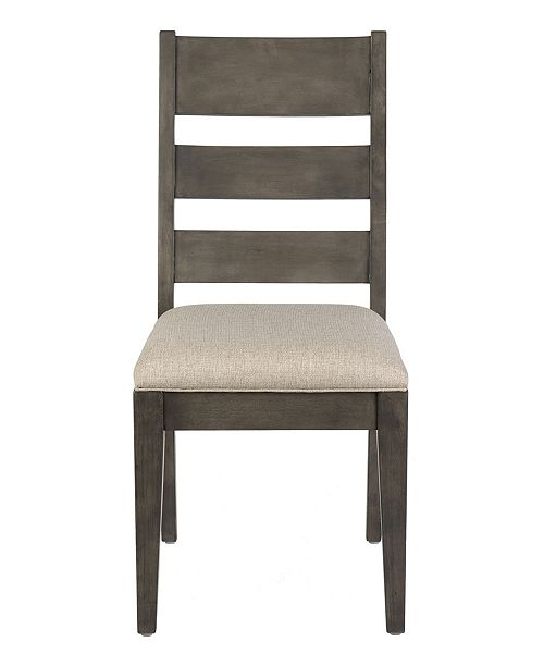 East At Main Lidia Dining Chair Set of 2