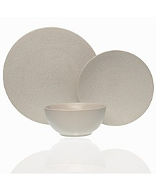 Matrix 18-piece Dinner Set