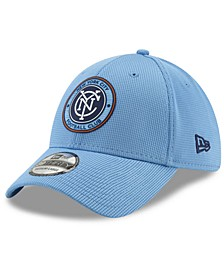 New York City FC On Field 39THIRTY Cap