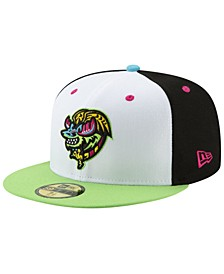 Modesto Nuts Copa de la Diversion 59FIFTY-FITTED Cap