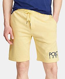 Polo Ralph Lauren Men's Fleece Shorts