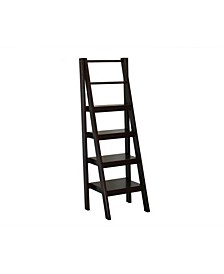 Products Santa Fe 4-Tier Stand Alone Book Shelf