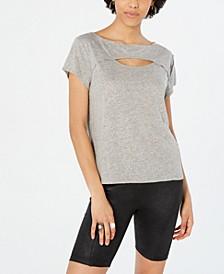 June Cutout T-Shirt