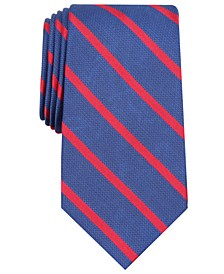 Men's Stripe Tie, Created for Macy's
