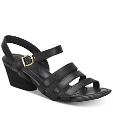 Born Lasal Dress Sandals