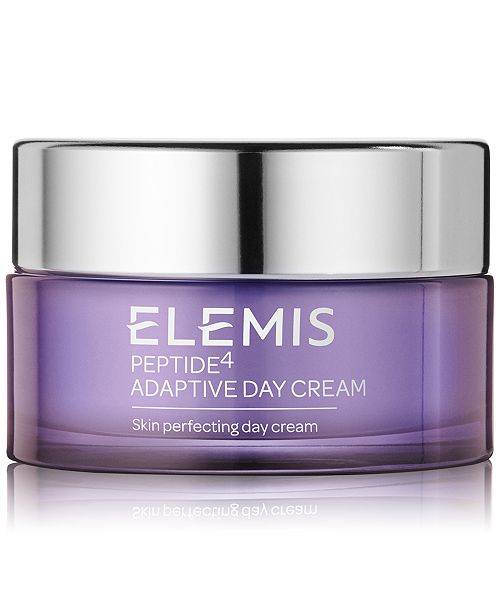 Elemis Peptide4 Adaptive Day Cream, 1.7-oz.