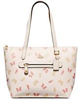 c58a58ca0ec0 COACH - Designer Handbags   Accessories - Macy s