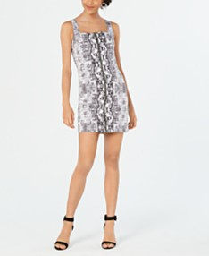 Social Dresses - Macy's