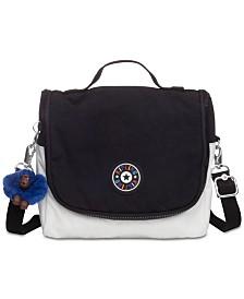 Kipling Kichirou Insulated Crossbody Lunch Bag