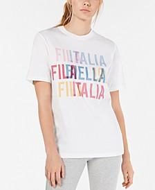 Dolores Cotton T-Shirt