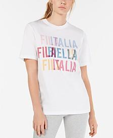 Fila Dolores Cotton T-Shirt
