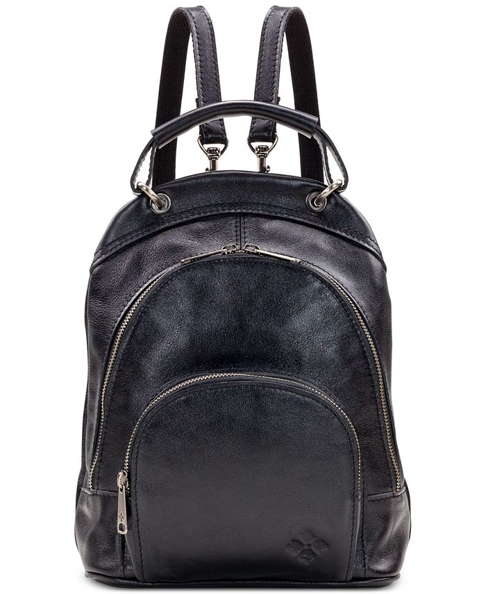 Patricia Nash - Heritage Leather Alencon Backpack