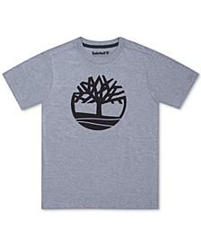 Big Boys Alton Big Tree Logo T-Shirt