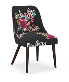 Whim Collection Lincoln Dining Chair, Quick Ship, Created for Macy's